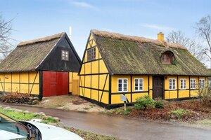 Hornsherredvej 412, Sæby, 4070 Kirke Hyllinge