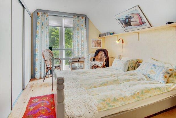 1. sal - soveværelse