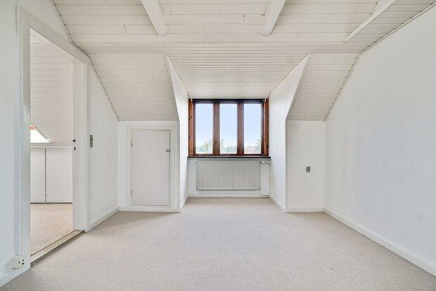 1. sal soveværelse