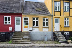 Møllestræde 28, 4400 Kalundborg