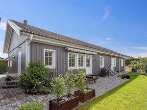 Melissehaven 9, 4330 Hvalsø