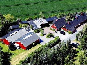 Tingerupvej 93, 4330 Hvalsø