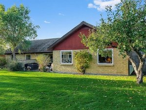 Lysholmparken 21, Osted, 4320 Lejre