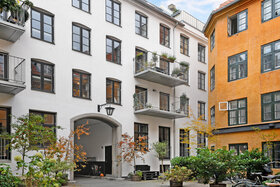 Store Kongensgade 110H, 1. th.