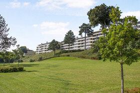 Skodsborgparken 40, 4. TH.