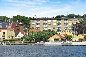 Taarbæk Strandvej 65B, 1. th