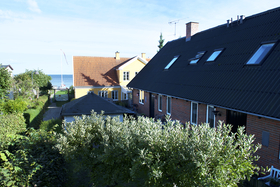 Taarbæk Strandvej 48B